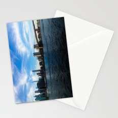 New York Skyline - Color Stationery Cards