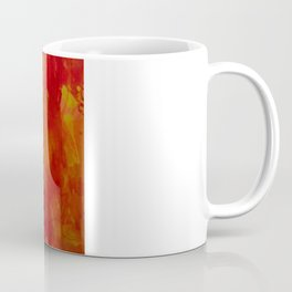 Twin fires - Two Coffee Mug