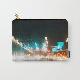 lights lights lights yea Carry-All Pouch