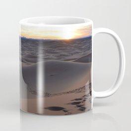 Erg Chebbi | Merzouga, Morocco Coffee Mug