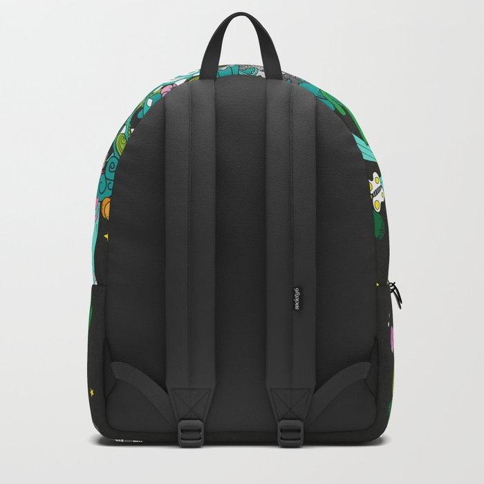 Imaginary Land Backpack