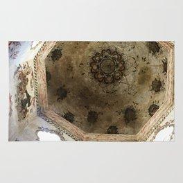 Dome Celing Rug