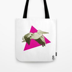 Pelican Digital Tote Bag