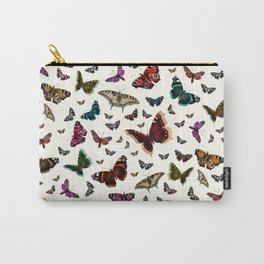 New York City Park Life Carry-All Pouch