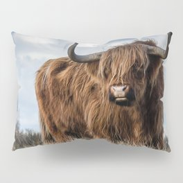 Highlander 2 Pillow Sham