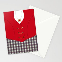 F*ck me gently with a chainsaw! Stationery Cards