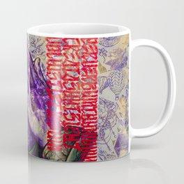 Classic Praying Hands Coffee Mug