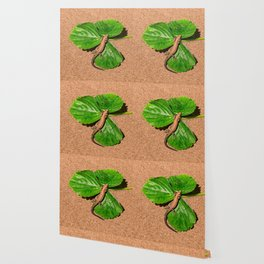 I am busy, I am tanning Wallpaper