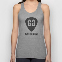 The Gathering Unisex Tank Top