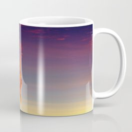 Flame Cloud Coffee Mug