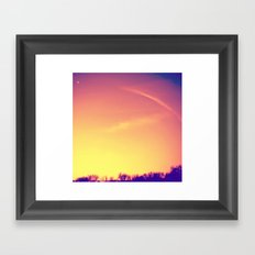 Aspirations Framed Art Print