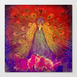 :: Happy Hour ::  by GaleStorm and Ganech Joe Canvas Print