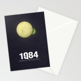 1Q84 Stationery Cards