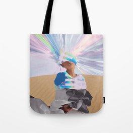 Matrice Tote Bag