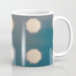 Dot Dot Dot Coffee Mug