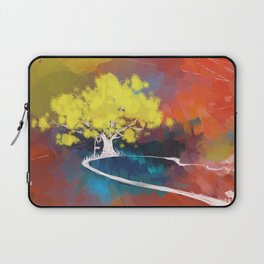 wonderland*2 Laptop Sleeve