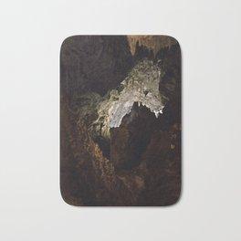 Carlsbad Caverns XIII Bath Mat