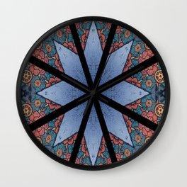 Splitting Wall Clock