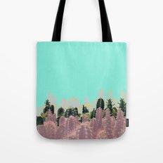 Cacti Tote Bag