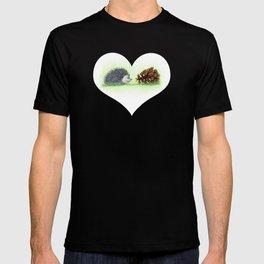 Spiky Duo T-shirt