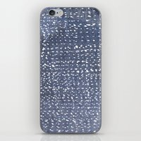 batik iPhone & iPod Skins featuring Batik 2 by Dream Of Forest