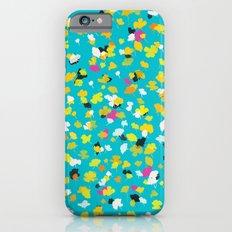buttercups 1 iPhone 6s Slim Case
