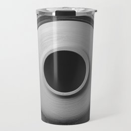Pot Making Travel Mug