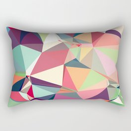 Symphony No 9 Rectangular Pillow