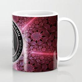 le bébé moustachu - logotype - 2 Coffee Mug