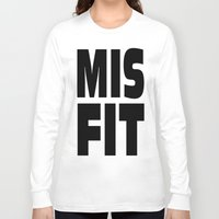 misfits Long Sleeve T-shirts featuring misfits rock. by quality products