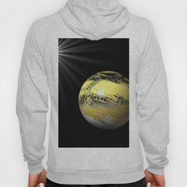 Pluto is not a planet Hoody