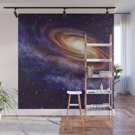 Sidereus Galaxy Wall Mural