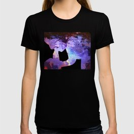 Enter the Wormhole T-shirt