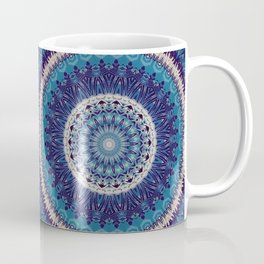 Mandala 477 Coffee Mug