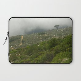 The Mists of Table Mountain Laptop Sleeve