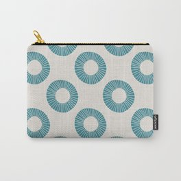 Pineapple Slice - by Kara Peters Carry-All Pouch