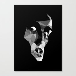 Strigoi Canvas Print
