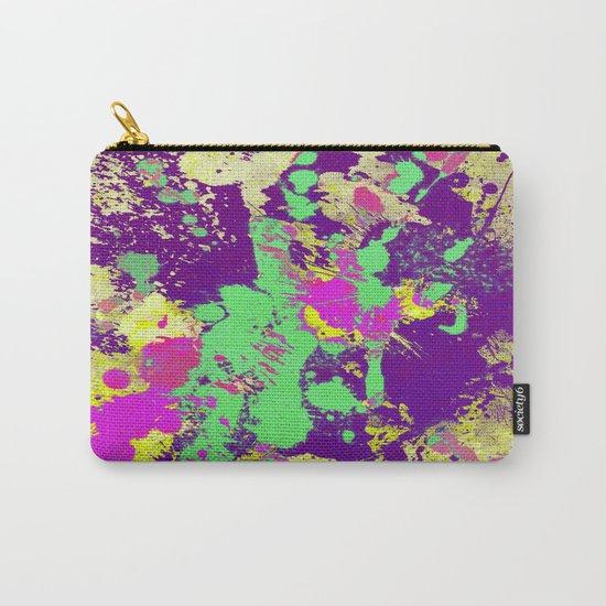 Colour Splash Carry-All Pouch