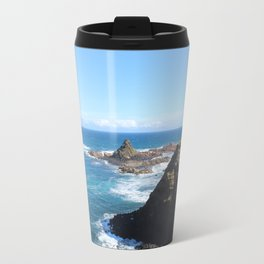 Phillip Island Australia Travel Mug