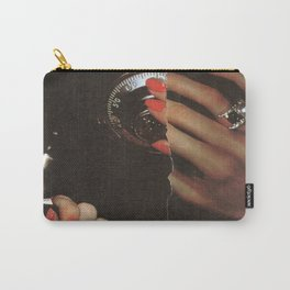 in control Carry-All Pouch
