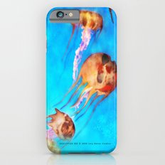 SKULLYFISH 002 iPhone 6s Slim Case