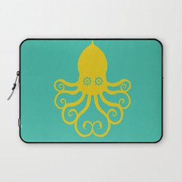 The Kraken Encounter Laptop Sleeve