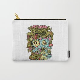 I've got my Eye on You! Carry-All Pouch