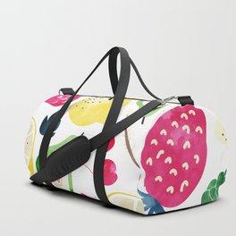 Veggie Heaven #society6 #society6artprint #buyart Duffle Bag