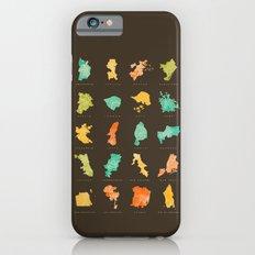 Urban Forms iPhone 6s Slim Case