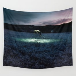 Gods or Monsters? Wall Tapestry