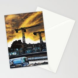 Berlin Real Estate Stationery Cards