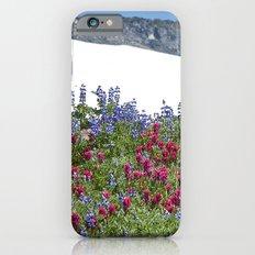 Mountain Summer iPhone 6s Slim Case