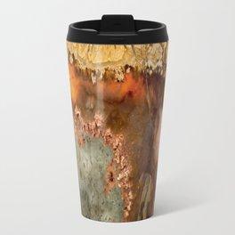 Idaho Gem Stone 5 Travel Mug