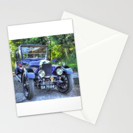 Morris Cowley Stationery Cards